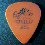 jim dunlop tortex pick