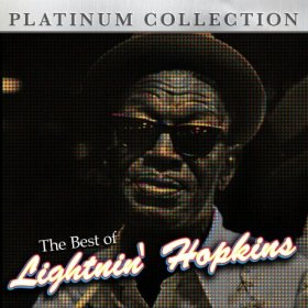 Lightnin Hopkins - Best Of
