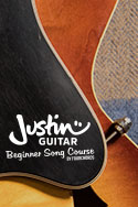 The Justinguitar Time Trainer metronome