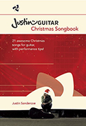 The Justinguitar Pop Songbook