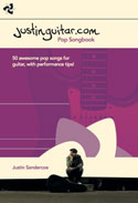 The Justinguitar Acoustic Songbook