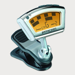 Justin Recommends Peterson Strobclip Tuner
